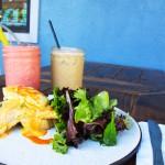 再開発で注目のカカアコに新オープンの隠れ家カフェ「Egghead Breakfast & Love」