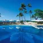 天国にふさわしい館「ハレクラニ」で過ごす優雅なハワイ