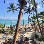 ハワイをお得にたっぷり味わう海沿いのハッピーアワー「フラグリル」