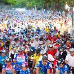 ハワイを自転車で楽しむ人気イベント 「ホノルルセンチュリーライド2016」