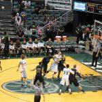 ロコ気分でハワイ大学スポーツ観戦!- 男子バスケットボール –