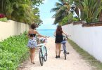 便利なレンタル自転車にお得なクーポン登場