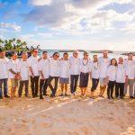 セレブシェフ、レアワイン、トップミクソロジストらが集うハワイ・フード&ワイン・フェスティバル2017