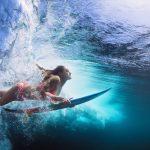 ハワイのアクティビティ|海・山・空から見渡す絶景に感動する