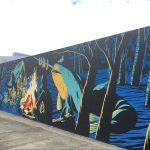 ハワイ・カカアコで人気のウォールアートに行こう!地図や写真も紹介