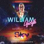 「スカイワイキキ」に LAの人気DJがプレイ!