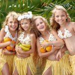 ハワイでフラショーを楽しめる4つのスポット|クヒオビーチパーク他
