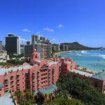 ハワイ・ロイヤルハワイアンホテルに泊まりたくなる7つのポイント