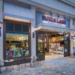 ハワイ最新スポット「デュークス・レーン・マーケット&イータリー」