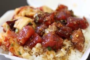 Ono Seafood