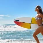 【ハワイ・オアフ島】サーフィンで人気のおすすめスポット&ビーチ7選