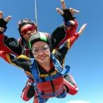 ハワイでスカイダイビングを楽しむ!おすすめポイントと当日の流れ