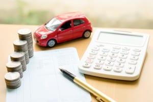 レンタカー 費用