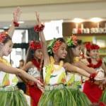 ハワイ最新情報!カハラモールのクリスマスイベント