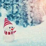 冬でも平均気温23℃の楽園ハワイに雪が降る!?