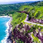 マウイ島観光ガイド|おすすめスポット・ホテル・エリア・ツアー情報
