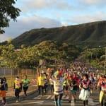 JALホノルルマラソン2018ガイド|費用・コース・日程など総まとめ
