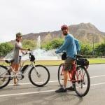 レンタルバイクで大人気バイカデリックのサイクリングツアー