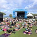 全米最大のヨガ&音楽の祭典「ワンダーラスト・ヨガ・フェスティバル2019」開催!