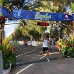 ハワイの観光名所を楽しめる「ホノルルハーフマラソン・ハパルア2019」開催!