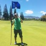 ハワイのゴルフコース@ワイケレカントリークラブ
