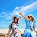 ハワイ旅行の着まわしコーデ|メンズ・レディースのおすすめ・NGをシーン別に紹介!