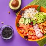 新鮮な魚介類で競う!ハワイ島の絶品ポキ・コンテスト【2019】