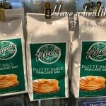 「Nico'sのパンケーキミックス」今日のハワイのお土産