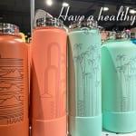「ハワイ限定Hydro Flask」今日のハワイのお土産