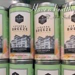 「モアナサーフライダーの紅茶」今日のハワイのお土産