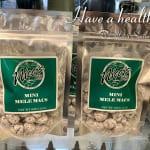 「Nico'sのチョコレートマカデミアナッツ」今日のハワイのお土産
