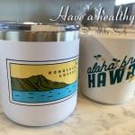 「ホノルルコーヒーカンパニーのマグカップ」今日のハワイのお土産