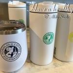 「ホノルルコーヒーカンパニーのタンブラー」今日のハワイのお土産