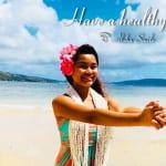 「ハンドモーション:ピリ 」今日のハワイ フラ