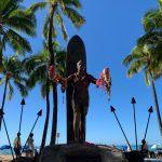 ハワイを支援するチャリティ・プロジェクト「#サポートアロハ」